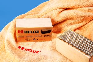 Heluz-ručník